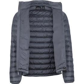 Marmot M's Solus Featherless Jacket Steel Onyx